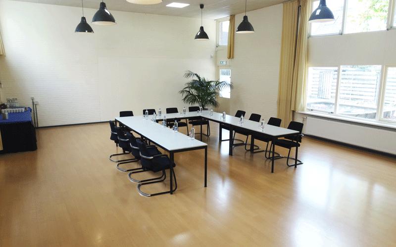 zaal5 gymzaal vergaderzaal vergaderruimte sportruimte