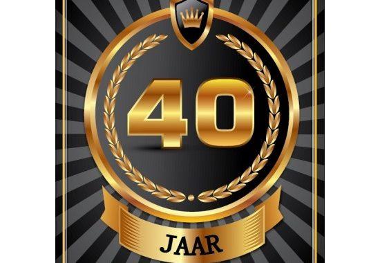 40 jaar jubileum 2018 40 jaar jubileum de Enk ( sept. 2018 ) | De Enk 40 jaar jubileum